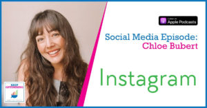 Social Media: Instagram - what you should do with Chloe Bubert from Tailwind